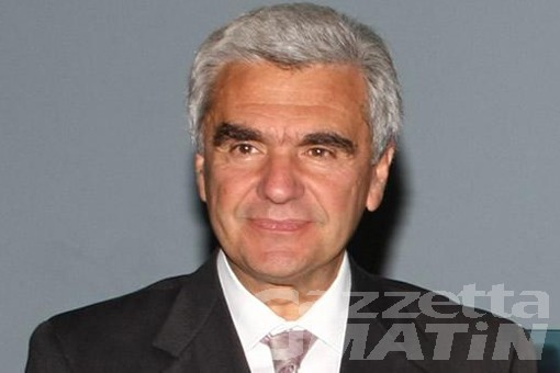 Sanità: il ministro alla Sanità Balduzzi stasera ad Aosta