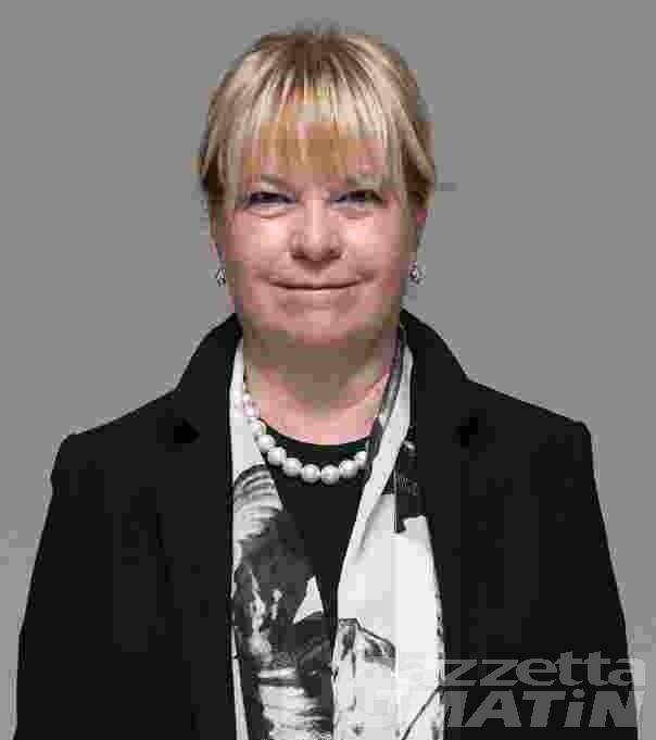 Consulta femminile: si dimette anche Lilli Cornaz