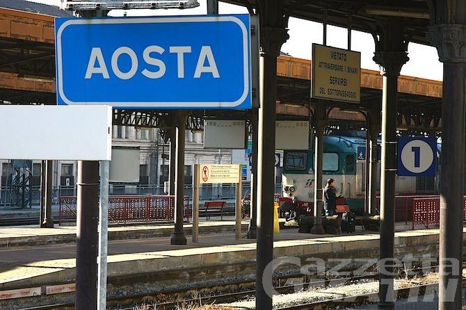 Ferrovia, affidato a Guido Della Noce lo studio per il materiale rotabile