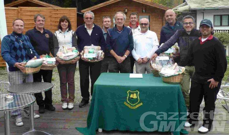 Golf: primi due tornei ufficiali al Les Iles