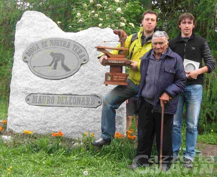 Rebatta: sabato il Memorial Mauro Deleonard