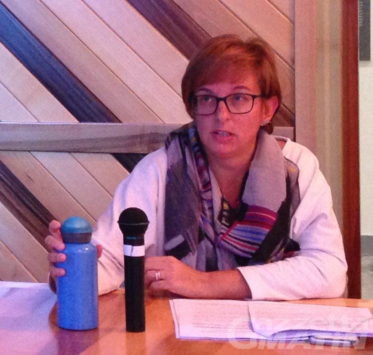 Courmayeur, bando asili nido: Roveyaz chiede controllo rigoroso