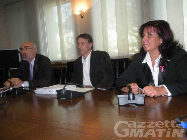 Costi politica, la procura di Aosta ha aperto un fascicolo