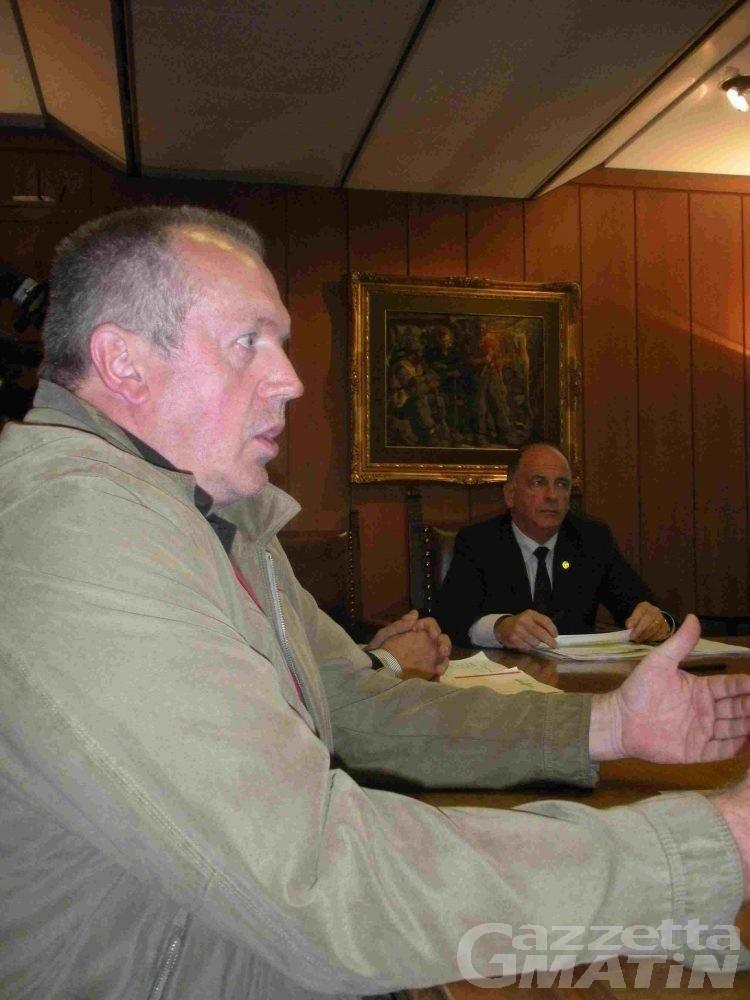 Apertura per fine giugno dei 77 cantieri forestali