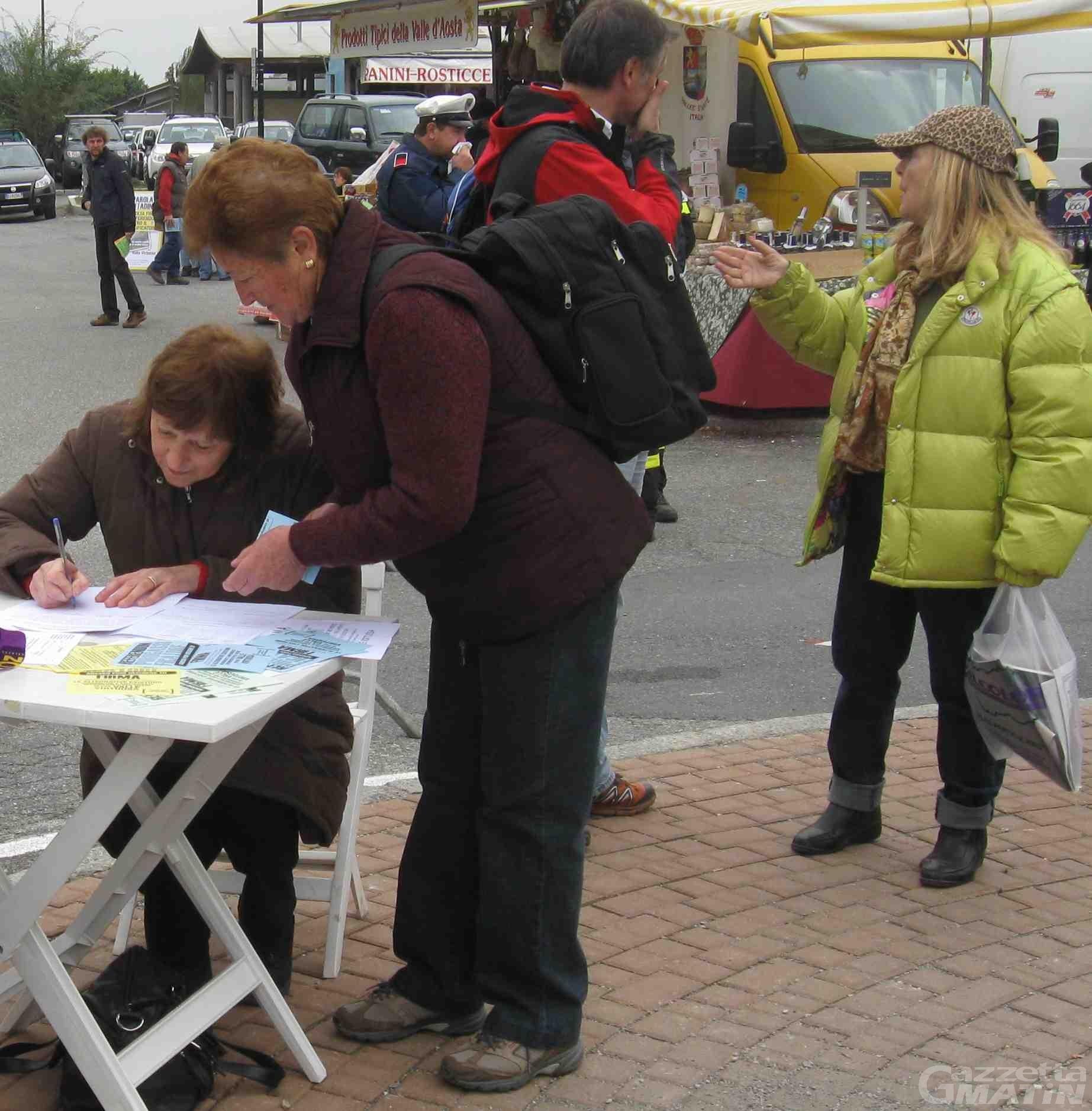 Pirogassificatore: continua lo scontro tra Regione e Valle Virtuosa