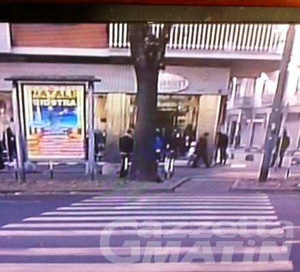 Sono di Aosta i pirati della strada che il 3 dicembre travolsero e uccisero a Torino un bambino di 7 anni, per poi darsi alla fuga