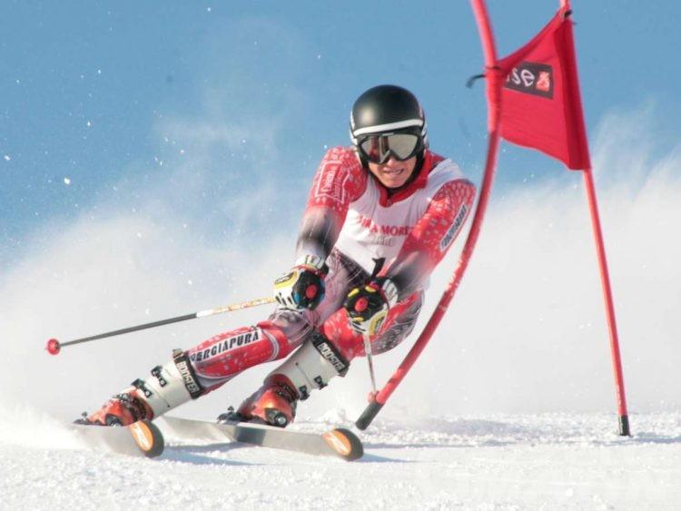 Sci alpino: Lucianaz campione italiano Aspiranti