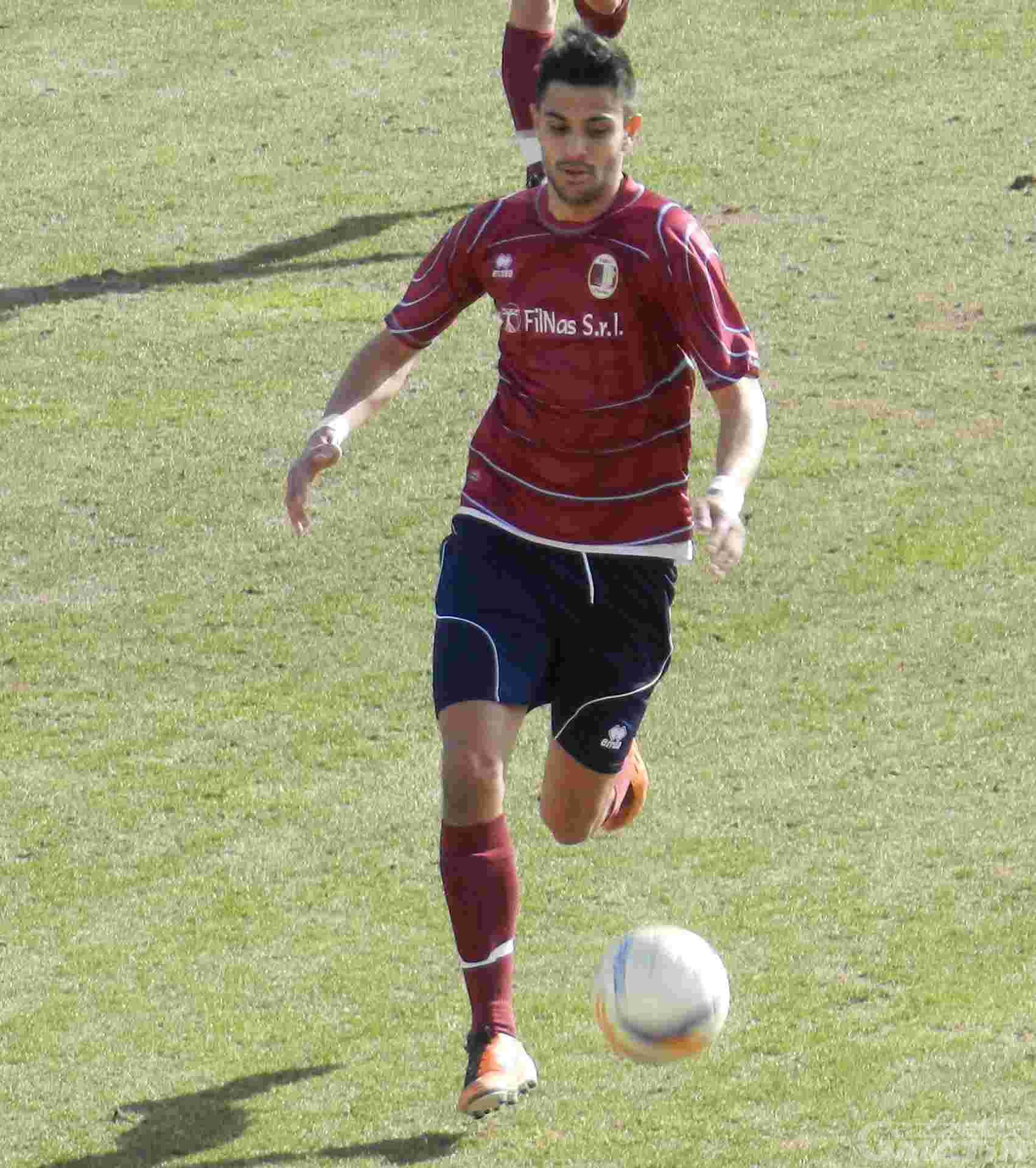 Calcio: il St-Chri ad Alba con la difesa baby