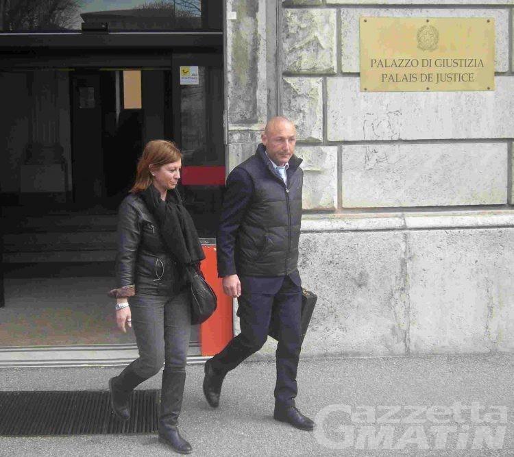 Omicidio Gilardi: Cinzia Guizzetti non risponde