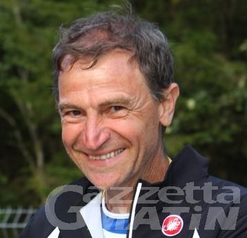 MTB: Giancarlo Benato di nuovo in azzurro