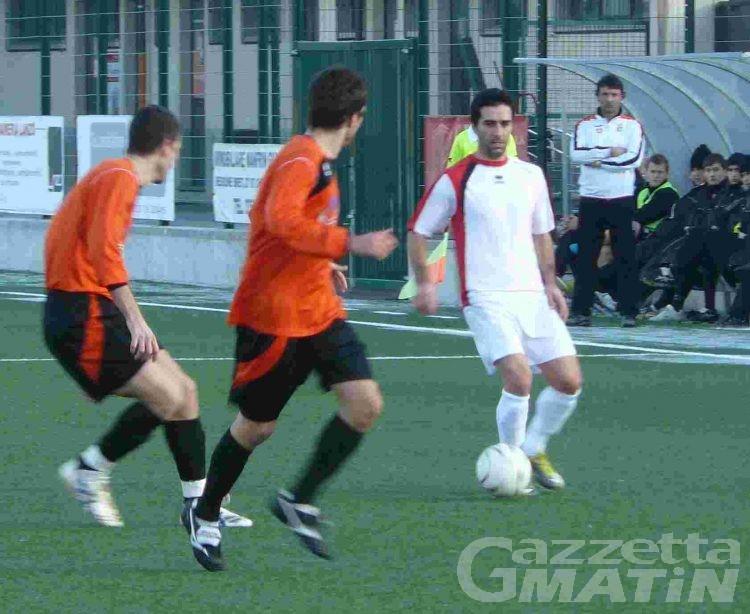 Calcio mercato: Davide Clemente al Pont Donnaz