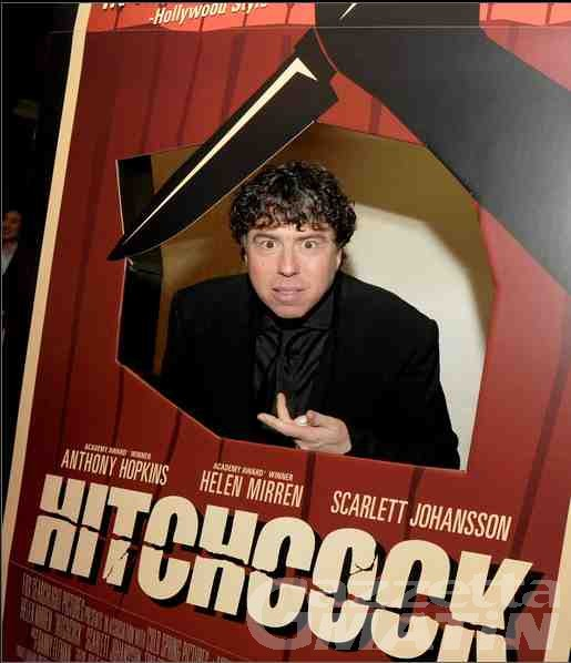 Il Noir torna alle origine a apre con Hitchcock
