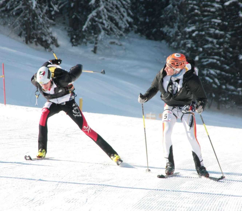 Scialpinismo: Collé-Stacchetti si prendono il Trofeo Fiou