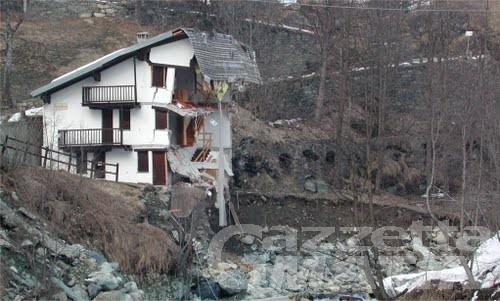 Valle d'Aosta, 19 anni fa la grande alluvione: 20 morti e distruzione