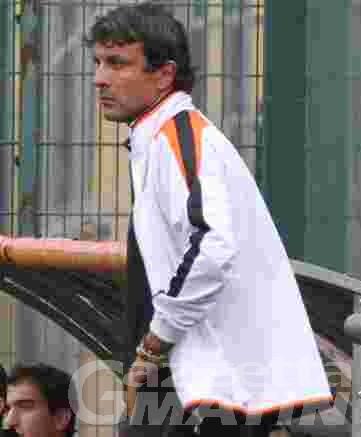 Calcio: il Pont Donnaz pareggia a Quincinetto