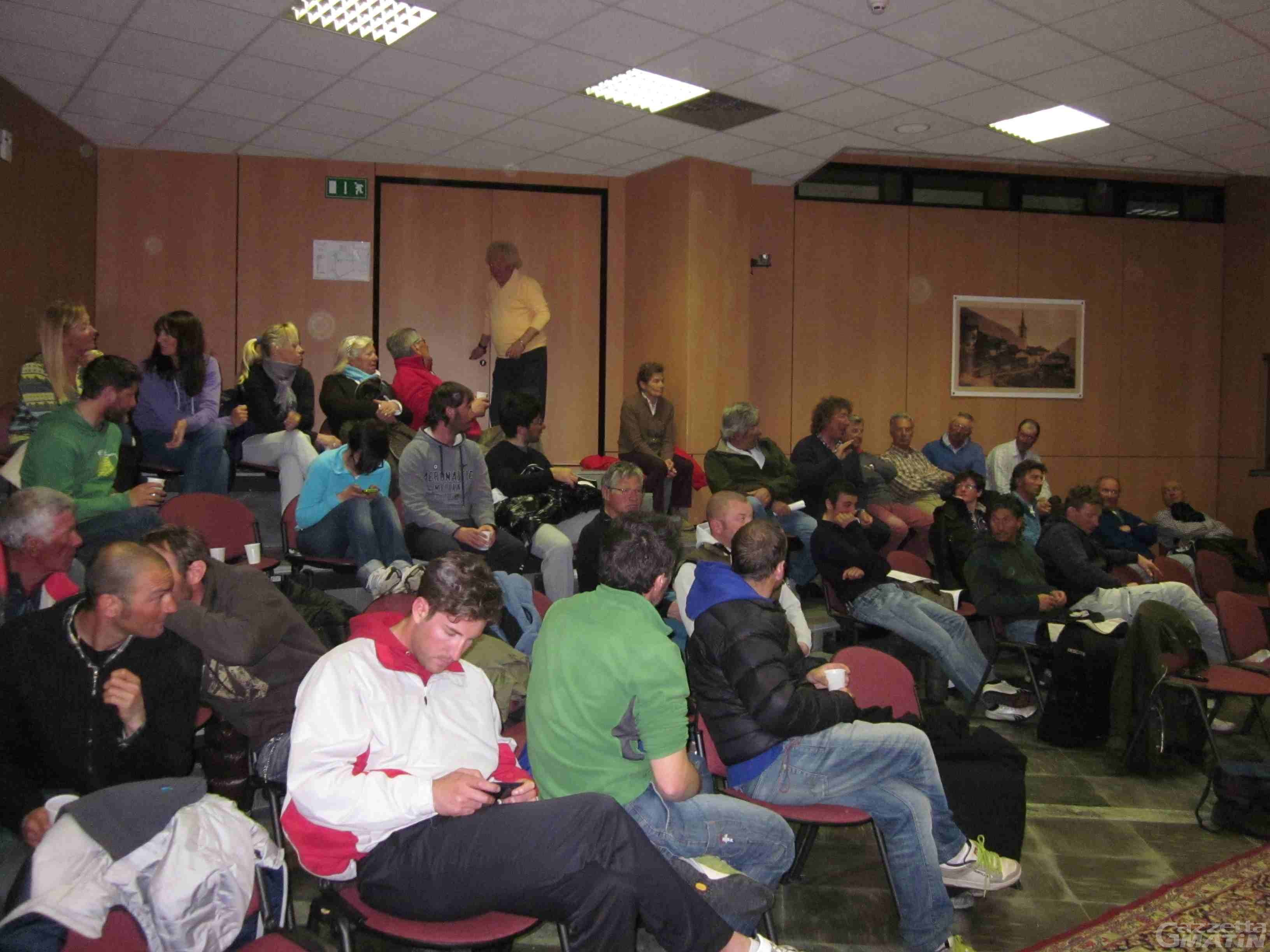 Breuil, stagione d'oro per la scuola di sci del Cervino