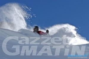 Turismo: tra meteo avversa e promozioni per la neve di primavera