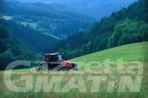 Agricoltura, Sapinet: «Si tenga conto della capacità di spesa della Valle d'Aosta»