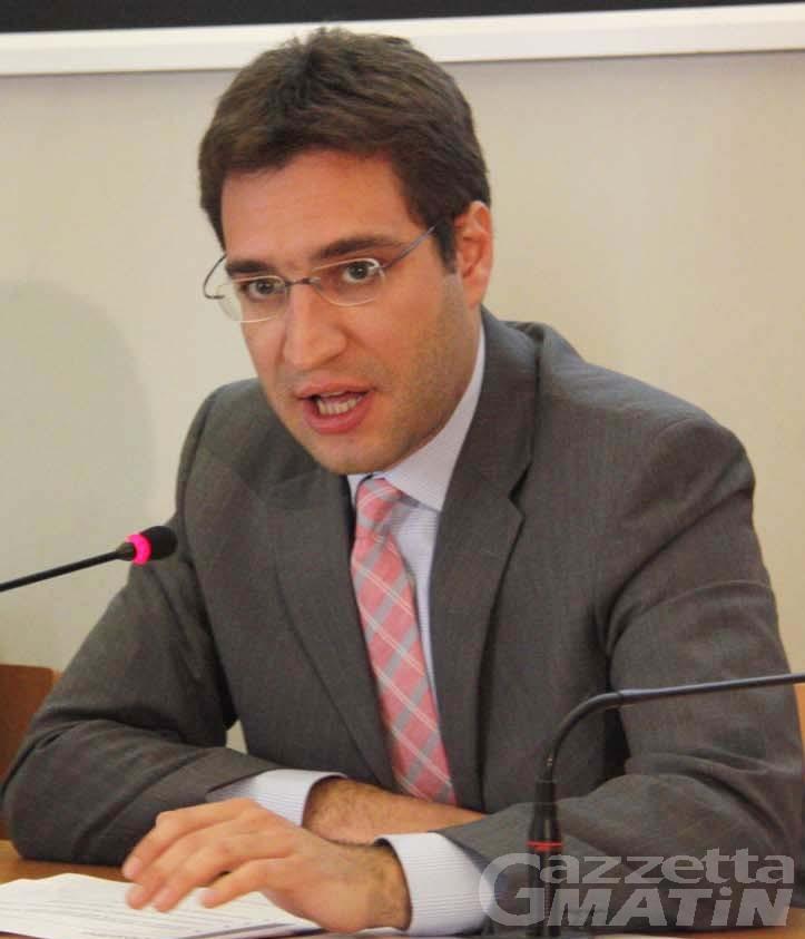 "Aosta: lanciata la ""spending review tecnologica"""