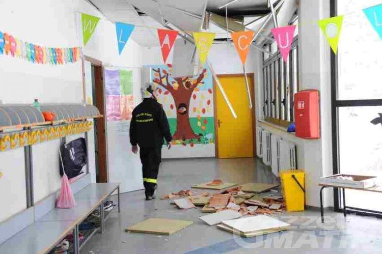 Saint-Pierre, scuole: il punto sulla messa in sicurezza