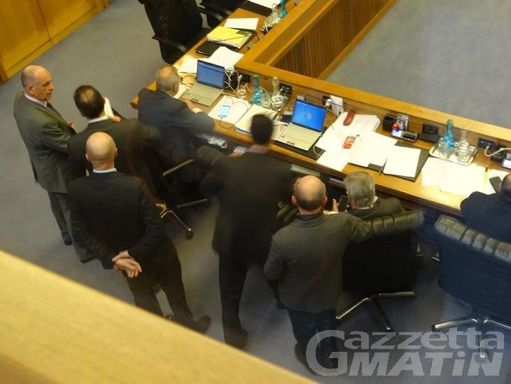 Consiglio Valle: Ego Perron verso rinuncia delega casinò