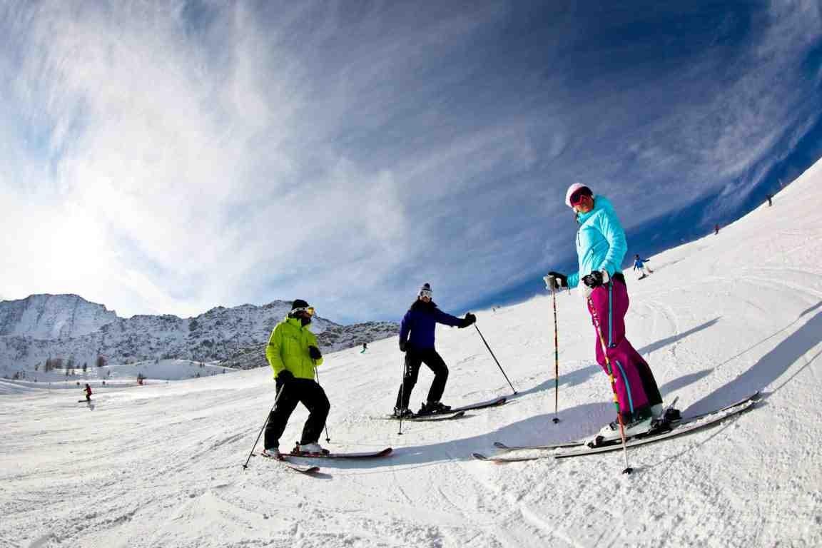 Barocco (Uncem): impianti sci devono assolutamente riaprire
