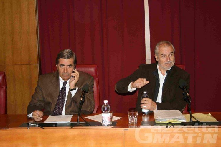 Nicco-Fosson: penalizzata la Valle d'Aosta e le classi medie