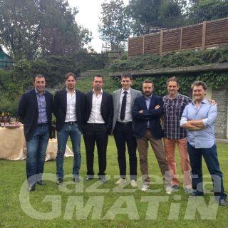 Confartigianato VDA, Cristiano Revil presidente gruppo giovani