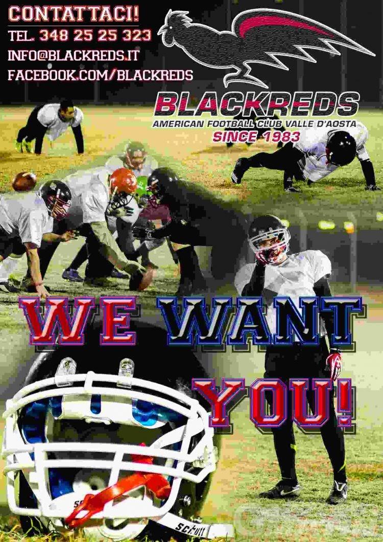 Football americano: accordo Blackreds-Mastini