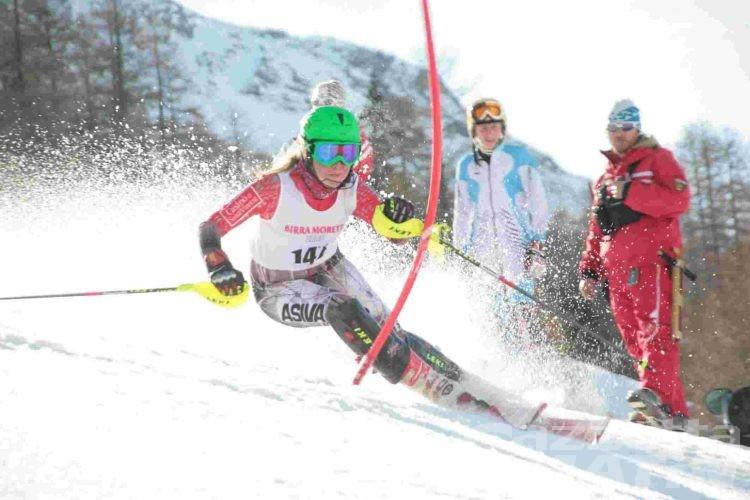 Sci alpino: Pession, Cerise, Donati e Brignone ok a Valgrisa