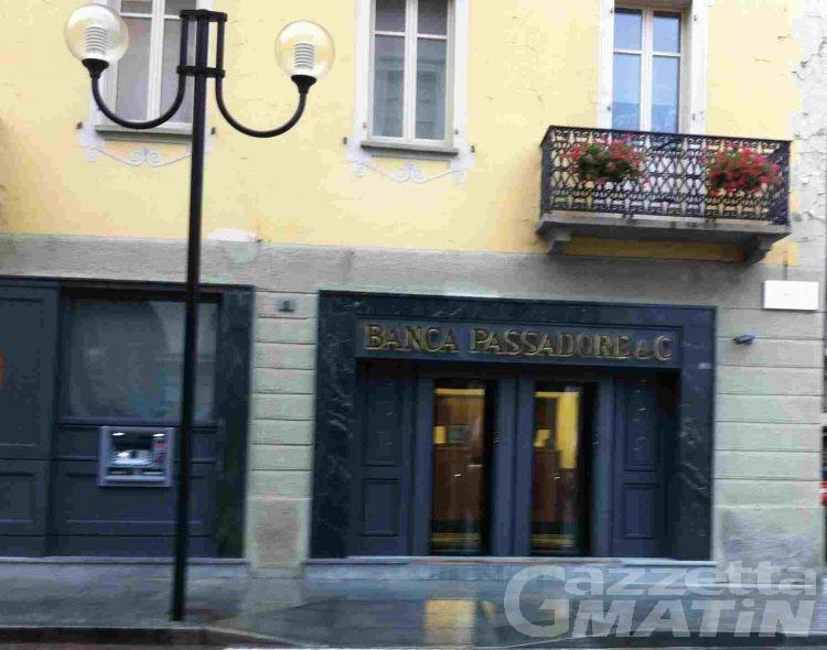 Credito: impieghi e raccolta diretta in aumento per Banca Passadore