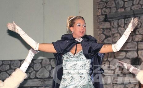 Pont-St-Martin: Elisa Tabasso è la 60ª Ninfa del Carnevale storico