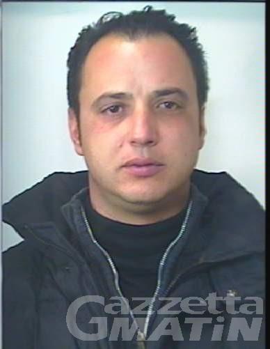 Tentata estorsione: rimangono in carcere i quattro fermati