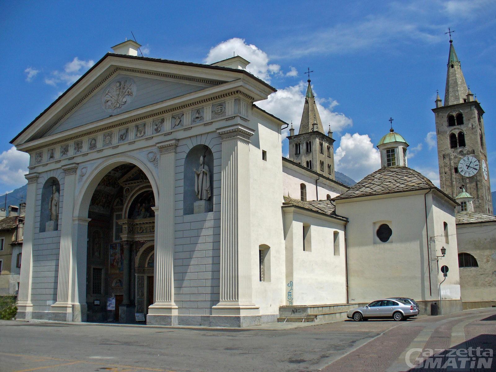 Aosta: canti di Natale per 16 cori protagonisti in Cattedrale