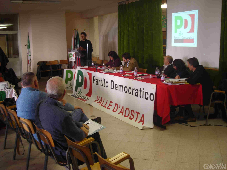 Pd: le donne chiedono le dimissioni di Berlusconi