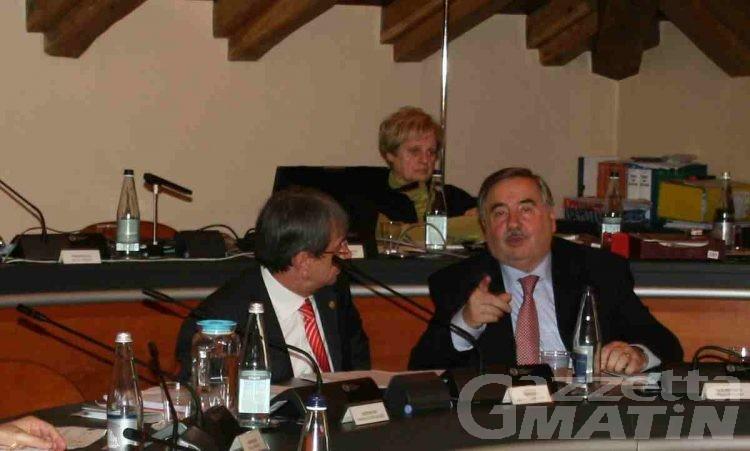 Aosta: cordoglio per la scomparsa di Nuccia Demaria