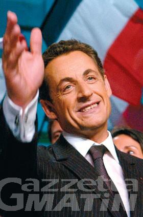La Francia dice Hollande, la Valle d'Aosta Sarkozy