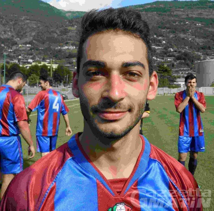 Calcio: il Grand Combin avanza in Coppa