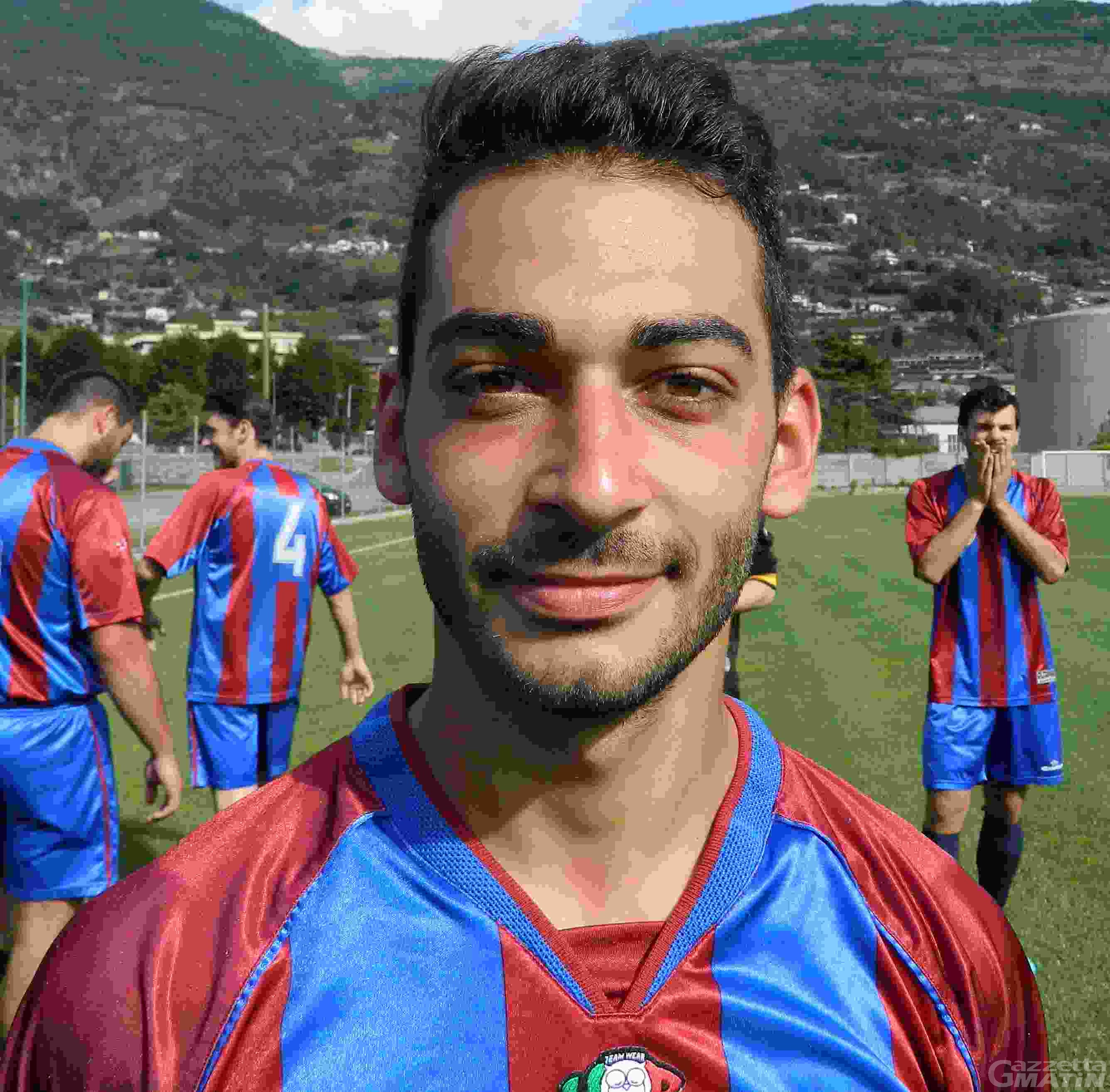 Calcio: il Grand Combin avanza in Coppa