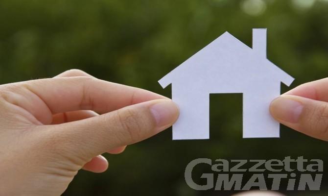 Mutui casa, dalla giunta 7 milioni per 68 domande