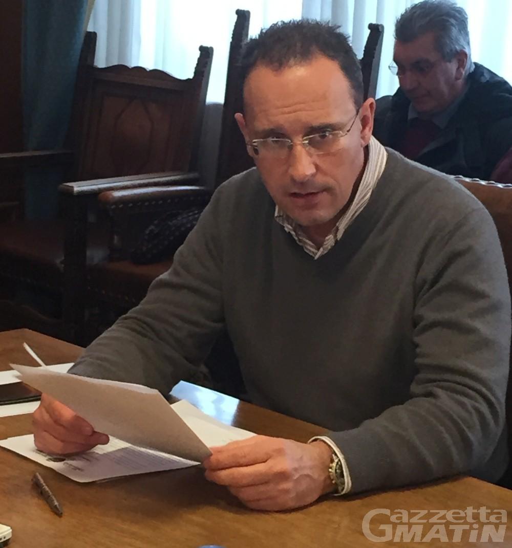 Lettere di garanzia sul Casinò, Perron: Rollandin legittimato a firmarle