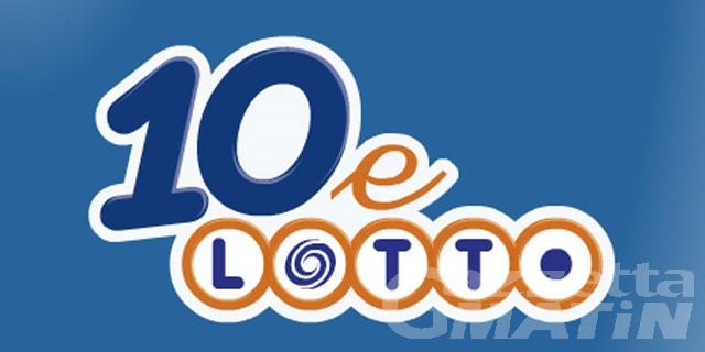 Lotterie: vinti ad Aosta oltre 100 mila euro