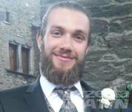 Giovane scomparso: autopsia conferma suicidio di Alex Bonin