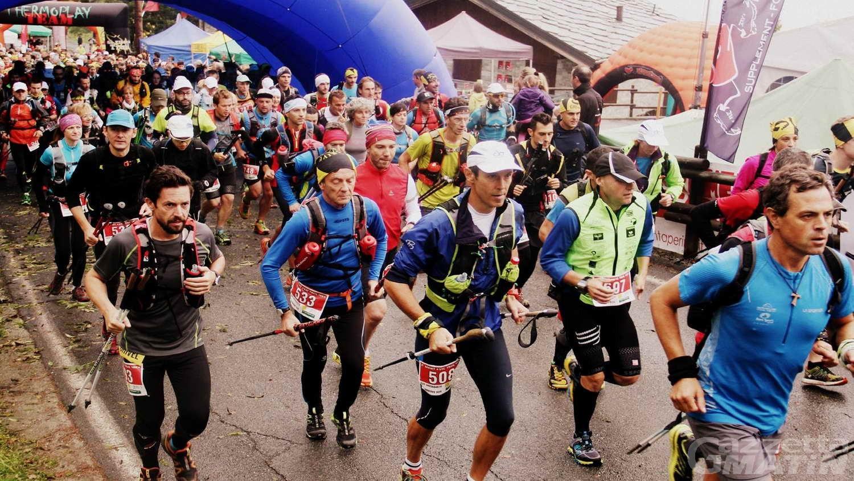 Trail: ultimi giorni per iscrizioni gara Mont-Avic