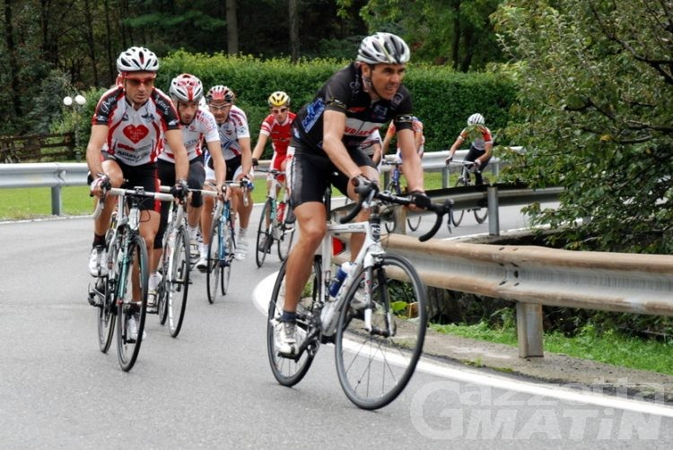 Ciclismo: a novembre la premiazione del CdG