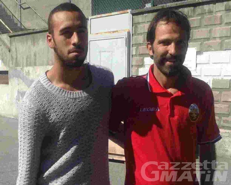 Calcio: il VdA a casa del Verbania senza D'Errico