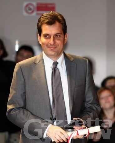 Premio Saint Vincent di Giornalismo: grolla d'oro speciale alla Presidenza della Repubblica