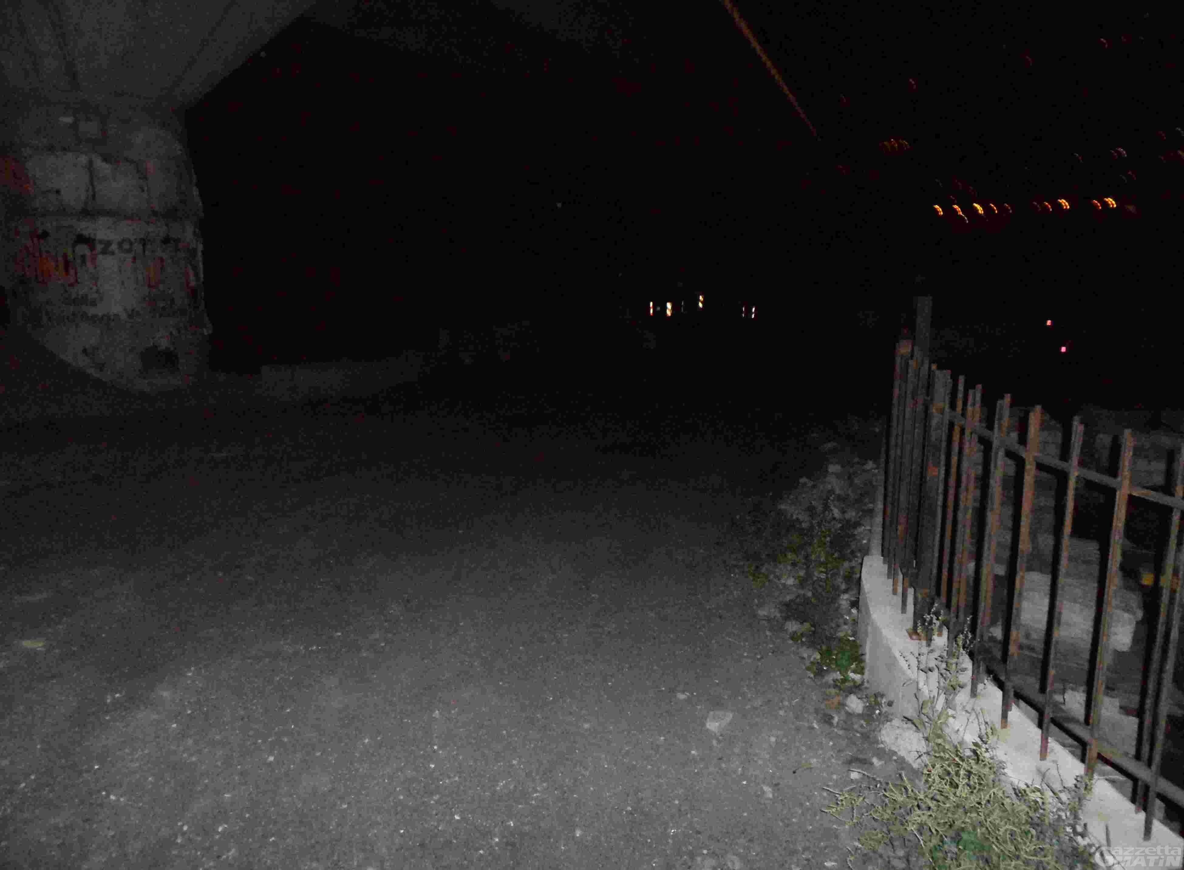 Aosta, due extracomunitari accoltellati: 30 giorni di prognosi