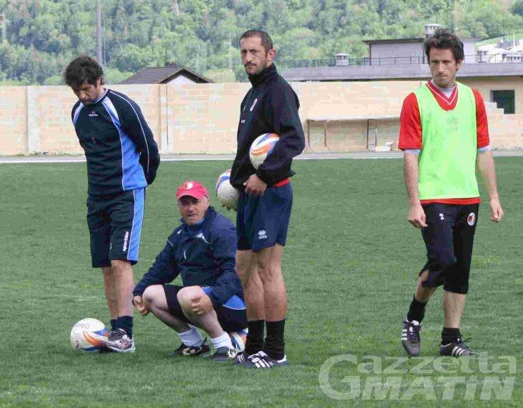 Calcio: domani il St-Chri VdA sfida la Juve Primavera