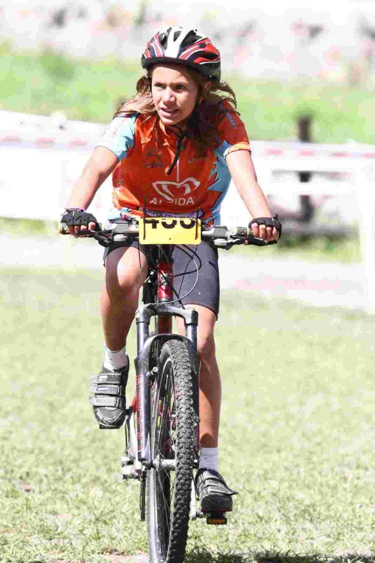 MTB: Pila Bike Planet sul podio del campionato italiano giovanile